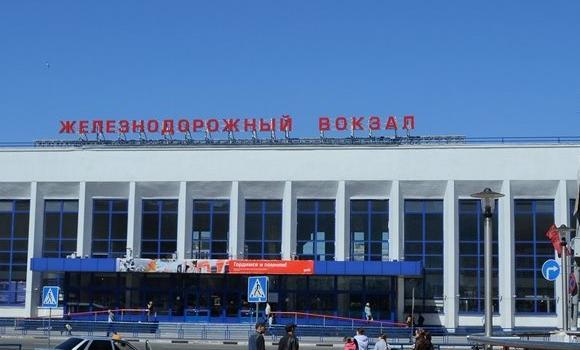ЖД Вокзал ЖД вокзал Нижний Новгород